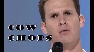 Daniel Tosh - Best of - Stand Up Comedy Special