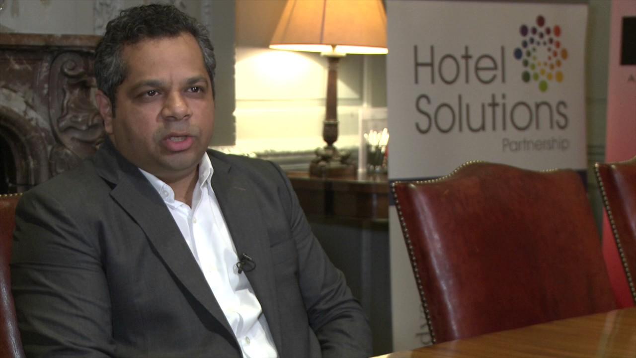 Hotel branding interviews: Sameer Kazi, BedRock Real Estate