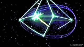 Frank Sinatra, Cyndi Lauper LASER HOLIDAYS Laserium Laser Concerts