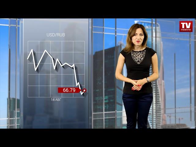 Нефть и рубль вновь работают в тандеме