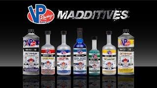 New VP Madditives!