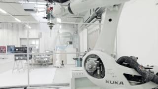 FORM 3D-ROBOTER
