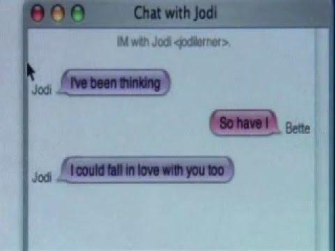 Fan Video - Bette & Jodi (The L Word) - Chasing Cars