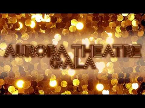Aurora Theatre Gala
