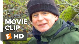 Leaning Into The Wind: Andy Goldsworthy Movie Clip - Color Palette (2018) | Movieclips Indie