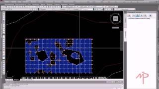 Расчет картограммы в GeoniCS