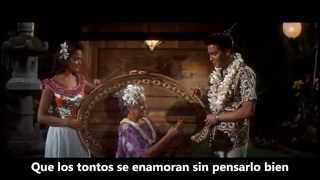 Elvis Presley - Can't Help Falling in Love With You (SUBTITULOS EN ESPAÑOL)