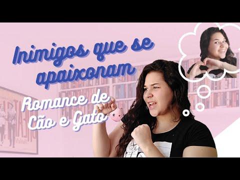 INDICANDO LIVROS DE ROMANCE DE INIMIGOS QUE SE APAIXONAM || TOP 5 | A Garota do Livro