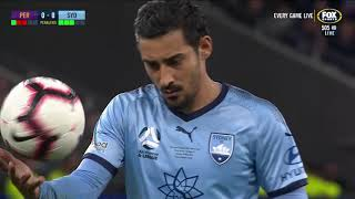 Andrew Redmayne's Penalty Shootout Heroics In Hyundai A-League 2019 Grand Final