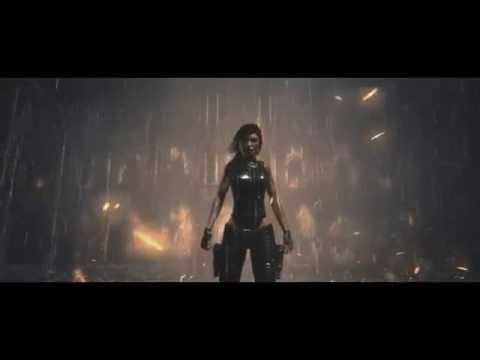 Trailer de Tomb Raider: Underworld