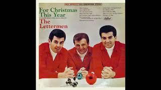 "Lettermen – ""Mary's Little Boy Child"" (Capitol) 1966"