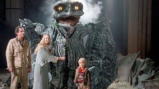 Легенда о Белом Драконе - польская сказка