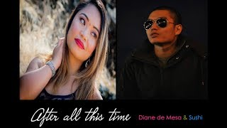 """Diane releases """"After all this time"""" duet with Sushi (official lyric video) from the &quot"""
