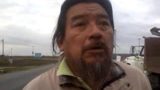preview picture of video '210812 Crucificados en la entrada de Orán'