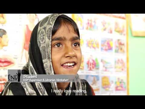 Kishori Shiksha Program (KSP) under Girls Education