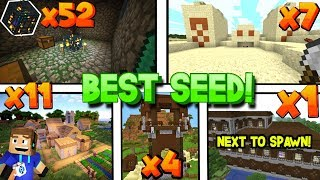 xbox 360 minecraft seeds with everything - TH-Clip