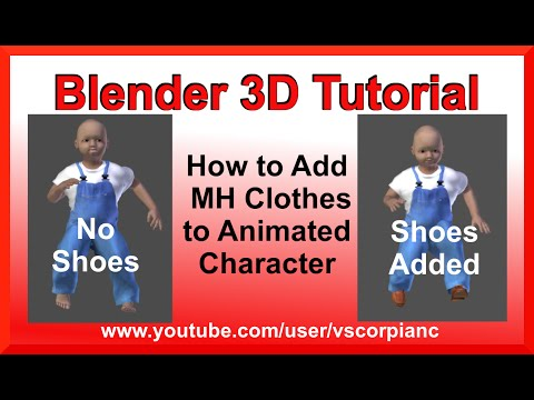 how to add keyframes to a blender animation