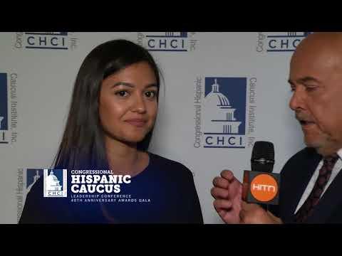 Gerson Borrero entrevista a Gabriela Rodríguez