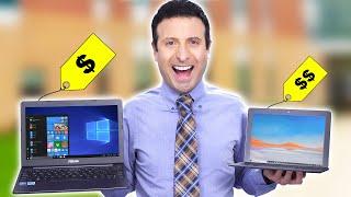 The Best Budget Laptop Deals of 2020