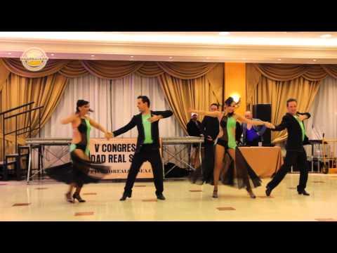 Just Dancers  - V CIUDAD REAL SALSEA