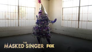 The Clues: Tree | Season 2 Ep. 1 | THE MASKED SINGER