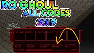 roblox ro ghoul codes 2019 may - TH-Clip