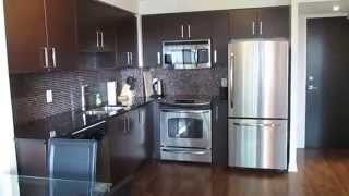 preview picture of video '17 Anndale Dr, North York - 2 Bedroom + 1 Bathroom  - Furnished Short Term Rentals'