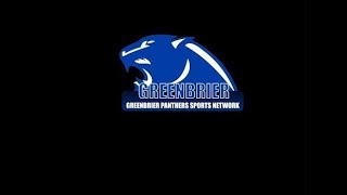 Greenbrier Panthers Sports Network Volleyball Live Stream