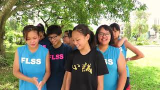 FLSS  W basketball video for Miss