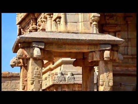 Хампи- тайны Виджаянагарской империи