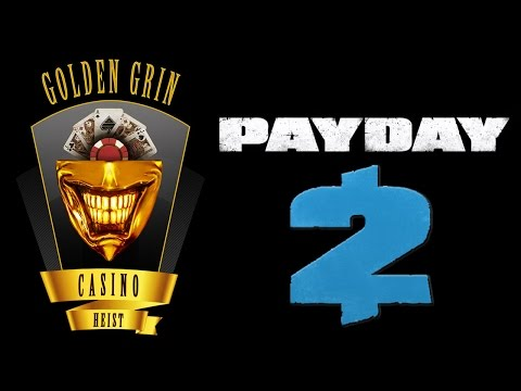 официальный сайт payday 2 казино golden green