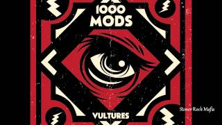 1000MODS   Reverb of the New World (Vultures 2014)