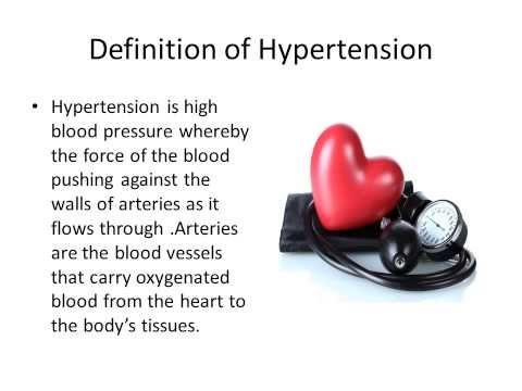 Blutdruckzahlen