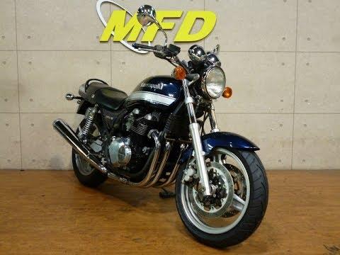 ゼファー750/カワサキ 750cc 埼玉県 モトフィールドドッカーズ埼玉戸田店(MFD埼玉戸田店)