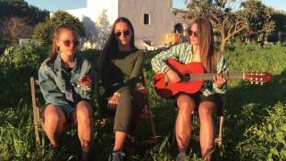these girls sticky fingers cover