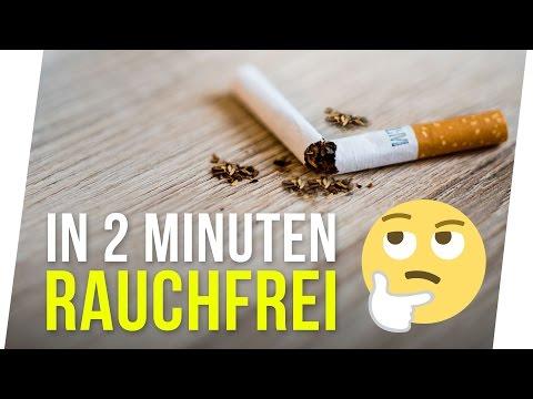 Hat Rauchen aufgegeben fingen an, das Zahnfleisch zu bluten