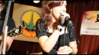 Video Kapriola (Boomcup, 16.10.2012)