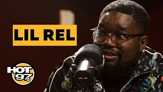 Ebro In The Morning - Lil' Rel On Original 'Get Out' Ending, 'Rel' & Says Whoopi Goldberg Is The 'Best That Ever Lived'