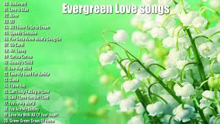 Evergreen Love songs Full Album Vol. 97 , Various Artists