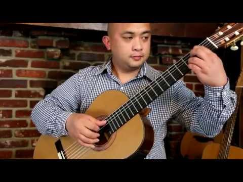 My arrangement of Super Mario for solo guitar.