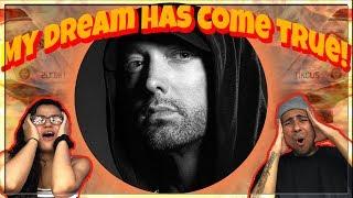 RIP Mumble Rap | Eminem   The Ringer REACTION