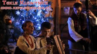 """Tancuj, tancuj, vykrúcaj"" Tekla Klebetnica"