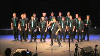 The Water Boys - 10538 Overture - a cappella
