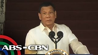 The World Tonight: Duterte calls for mass withdrawal from ICC