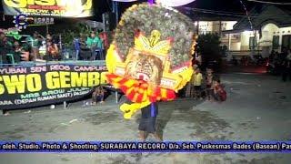Reog Siswo Gembong Junior