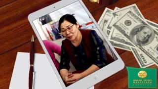 Отзыв команды слушателей из Казахстана на тренинг 8 курсов Частного Инвестора от Академии Частного И