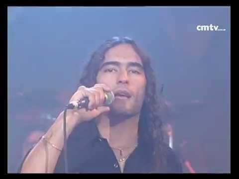 Daniel Agostini video Siempre te amaré - CM Vivo 2000