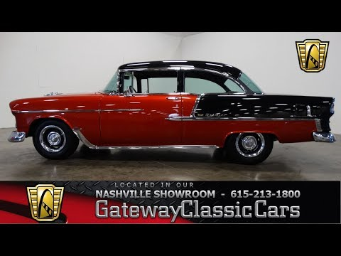 Video of '55 Bel Air - LLE1