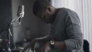 Studio Session: Jay-Z's 'Magna Carta Holy Grail'