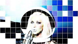 Christina Aguilera- Dynamite (Concept Music Video)
